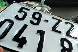 Cách xem và kiểm tra biển số xe của bạn đẹp hay xấu có hợp tuổi không?
